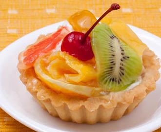 pai buah